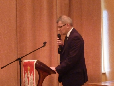dr W. Wilczewski