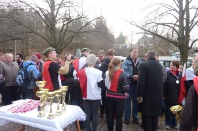 Gratulacje przyjmuje kolega z Warszawy