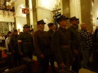 Grupa rekonstr Hist Mszczonow Wwa 2015