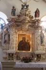 Ołtarz MB Pieknej Miłości w Katedrze Łomżyńskiej