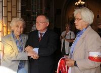 Poświęcenie TP w Płocku 2014