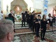 Relacja z uroczystego odsłonięcia i poświęcenia Tablicy Ponarskiej w Augustowie 25.06.2017